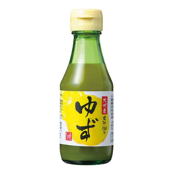 もへじ ゆず果汁100%