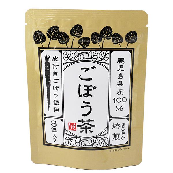 もへじ 鹿児島県産ごぼう茶